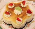 lady厨房33 乳酪蛋糕详教程