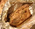 lady厨房27:蒜香糯米鸡肉卷