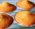 lady厨房11 椰子小蛋糕