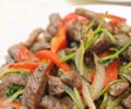lady厨房46 香根牛腩+海鲜粥