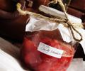 草莓酱,自制草莓酱,草莓酱做法,自制果酱,lady厨房