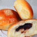 面包做法,豆沙面包,豆沙面包做法,lady厨房