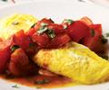 西红柿蛋卷,料理欢乐家,视觉美食,蛋卷,lady厨房